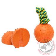 水遊び用おもちゃボール(7cm)