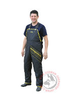 シェパード訓練用のトレーニングスーツ