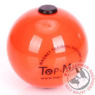 Top-Matic Technic オレンジボール